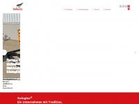 swingfog.de Webseite Vorschau