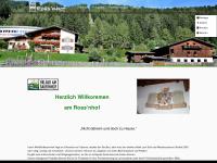 Roasnhof.at