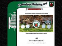 tambourkorps-oberlohberg.de