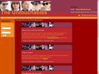 Untouchables.at