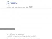 gewaltfreies-hundetraining.com