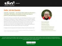 180-grad.info Webseite Vorschau