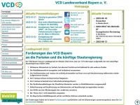 vcd-bayern.de