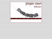 jzaun.de Webseite Vorschau