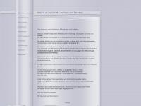 kiekinunwunnerdi.de Webseite Vorschau