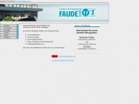 sanitaetshaus-faude.de