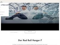 kids.hangar-7.com Webseite Vorschau