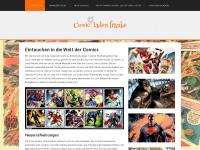 comicladenfranke.de