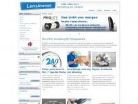 lensavenue.com