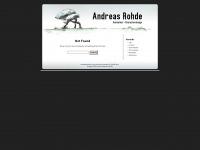 andreasrohde.com