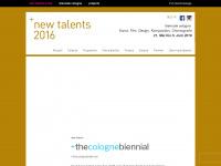 newtalents-cologne.de