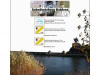 zahnaerztehaus.de