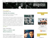 cinemateca.org.uy