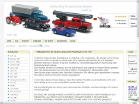 1zu87.eu Webseite Vorschau