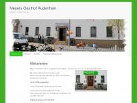 meyers-gasthof-audenhain.de