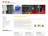 Zepra.info