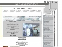 loungechairs.de Webseite Vorschau