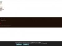 kiraprimke.de Webseite Vorschau