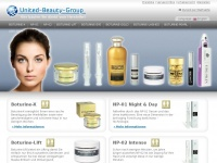 united-beauty-group.com