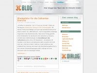3c-blog.de Thumbnail