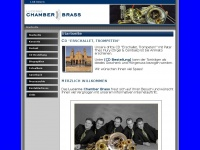 chamberbrass.ch Thumbnail