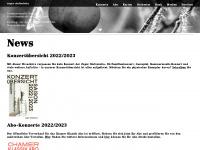 zugersinfonietta.ch Thumbnail