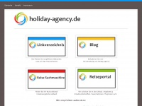 holiday-agency.de