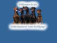 dobermann-vom-eichkamp.de Thumbnail