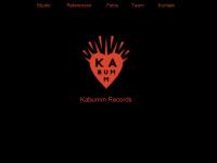 Kabumm-records.de
