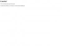 kierner.at Webseite Vorschau