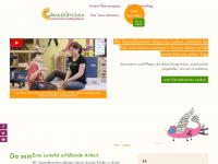 kipdg.de Webseite Vorschau