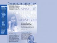 uebersetzung-dolmetschen.de