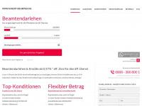 kredit-beamten.de