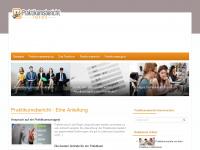praktikumsbericht.info