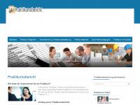 praktikumsbericht.org