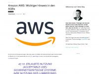 tobbis-blog.de