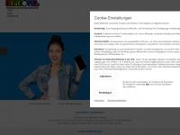 discotel.de Webseite Vorschau