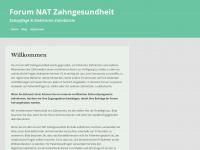 forum-nat-zahngesundheit.de