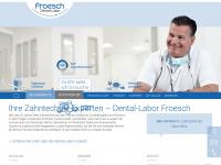 froesch-dental.de