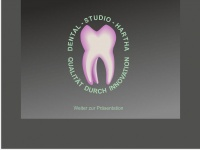 dental-studio-hartha.de Thumbnail