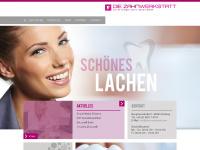 zahnwerkstatt.com