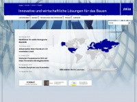 xella.com Webseite Vorschau