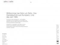 zahnumzahn.info