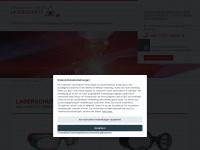 offenhaeuser-berger.de Webseite Vorschau