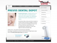 preuss-dental.de
