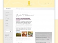schlosshotel-muenchhausen.com