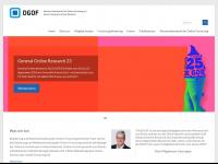 dgof.de