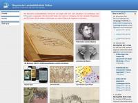 bayerische-landesbibliothek-online.de