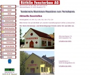 roethlinag.ch