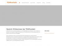 zug.teamverkehr.ch Webseite Vorschau